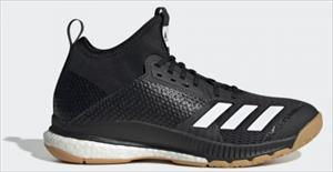 ADIDAS CRAZYFLIGHT X3 MID W core black/ftwr white