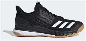 ADIDAS CRAZYFLIGHT BOUNCE 3 W core black/ftwr white/gum M1