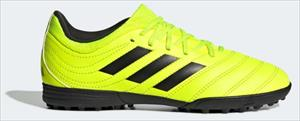 ADIDAS COPA 19.3 TF JR solar yellow/core black/solar yellow
