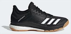 ADIDAS CRAZYFLIGHT X3 W core black/cloud white/gum M1