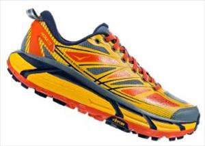 HOKA MAFATE SPEED 2 A5 295gr 4d old gold/moonlight