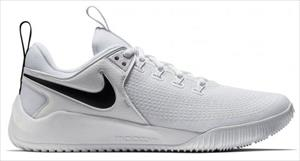NIKE AIR ZOOM HYPERACE 2 white/black