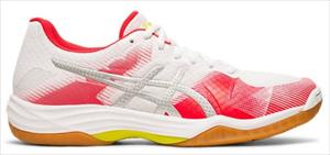ASICS GEL-TACTIC 2 W white/silver