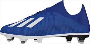 ADIDAS X 19.3 SG royal blue/ftwr white/core black