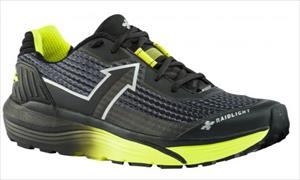 RAIDLIGHT RESPONSIV ULTRA SHOES A5 270gr 6d black/lime green