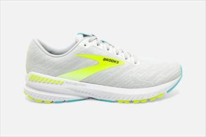BROOKS RAVENNA 11 A4 266,5gr 10d white/nightlife/capri