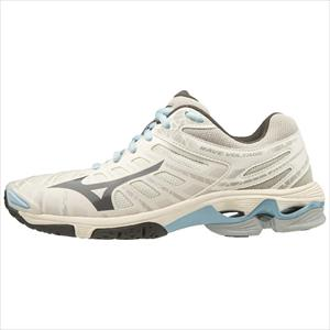 MIZUNO WAVE VOLTAGE W snow white/dark shadow/angel fall