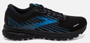 BROOKS GHOST 13 GTX A3 310gr 12d black/grey/blue