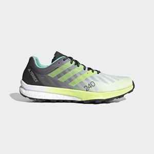 ADIDAS TERREX SPEED ULTRA A5 245gr cloud white/solar yellow/matte silver