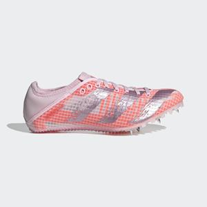 ADIDAS SPRINT STAR W A8 fresh candy/pink met./solar red