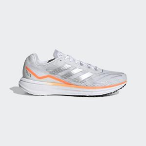 ADIDAS SL20.2 SUMMER READY A3 230gr 10d cloud white/silver metallic/screaming orange