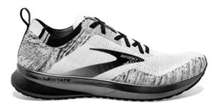 BROOKS LEVITATE 4 A3 292gr 8d white/black