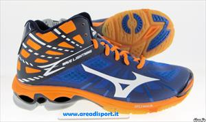 Mizuno Wave Lightning Volley Uomo