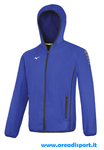MIZUNO - TEAM MICRO JACKET