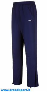 MIZUNO - TEAM MICRO LONG PANT