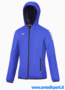 MIZUNO - TEAM MICRO JACKET W