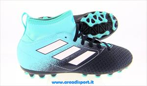 ADIDAS - ACE 17.3 AG JR Energy Aqua /Footwear White/Legend Ink