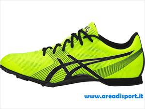 ASICS - HYPER MD 6 A8 172gr safety yellow/black