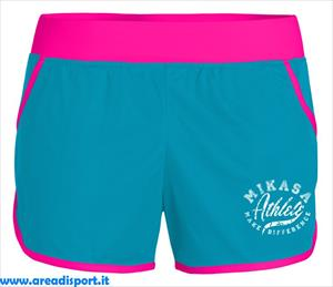 MIKASA - BEND pantaloncino beach volley donna