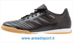 ADIDAS - COPA TANGO 18.3 IN core black/ftwr white