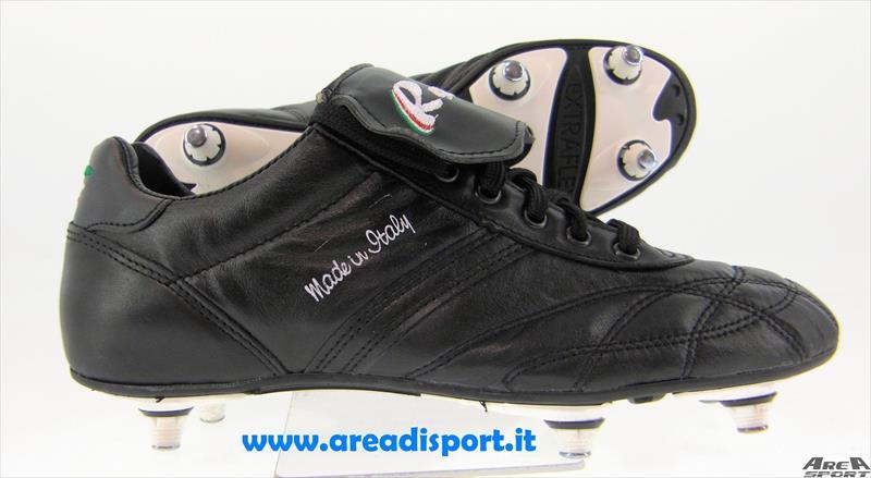 cheap for discount c830a b0406 ryal made in italy intercambiabile canguro sg nero scarpe ...